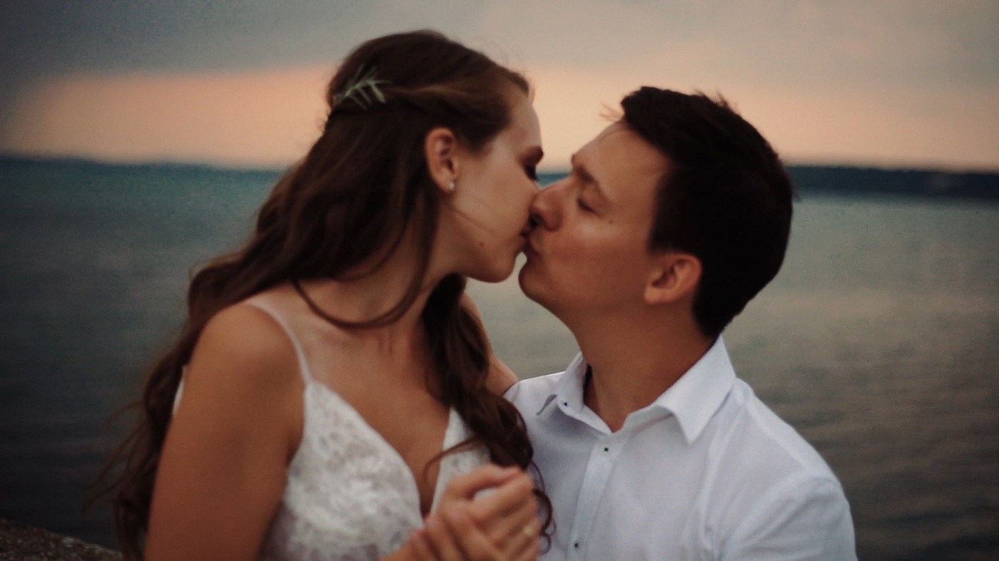Stay in this moment – Emese & Robi – Wedding Highlight Film