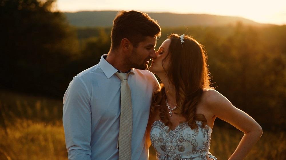 Kriszti & István – Wedding Film