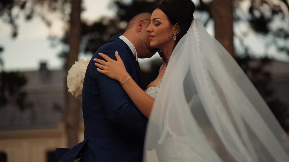 Csilla & Tibi – Wedding Highlight Film