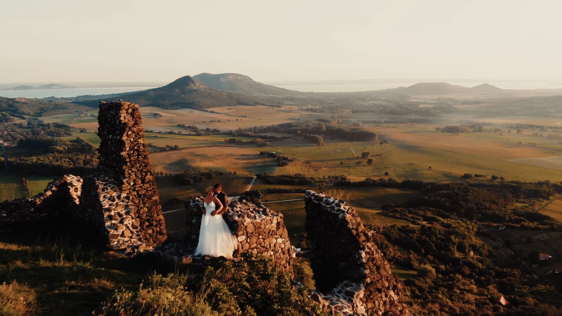 Ivett & Máté – Wedding Highlight Film