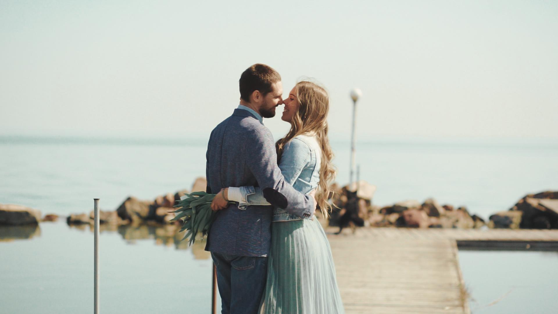 Kata & Bence – Wedding Highlight Film