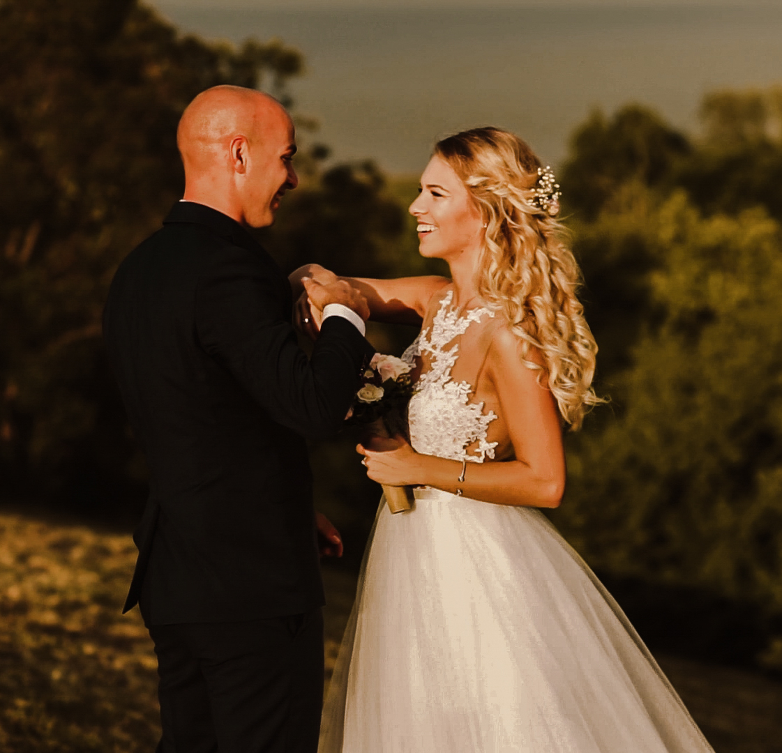 Szimi&Gábor – Wedding Highlights