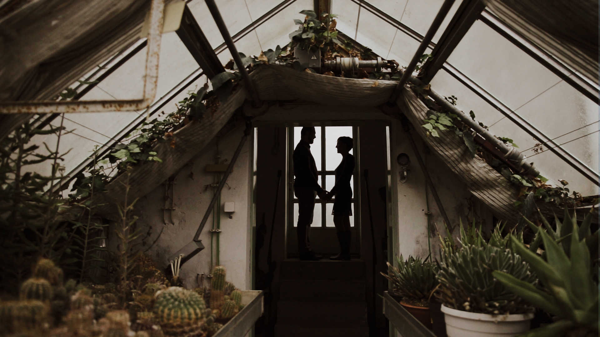 Zsófi & Gergő – Save The Date Film
