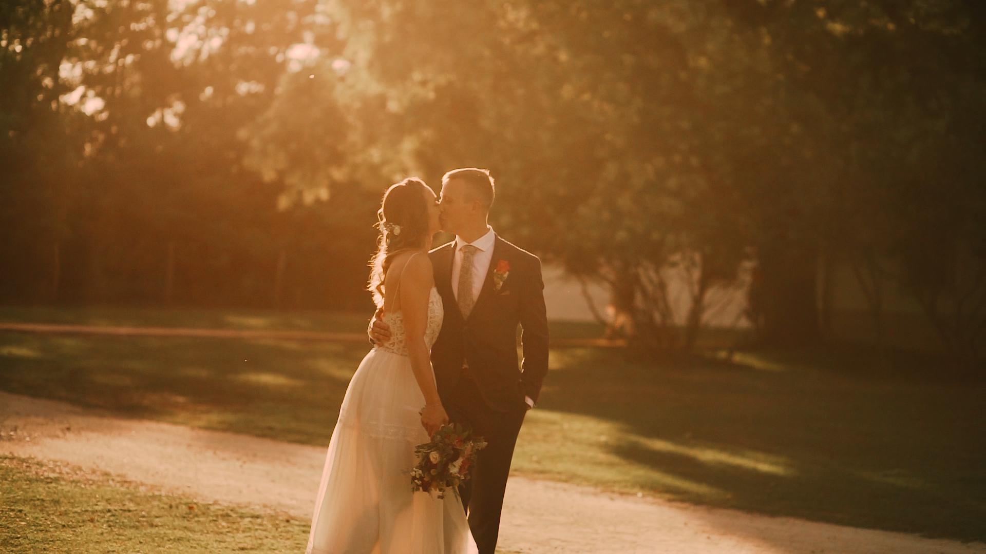 Kriszti & András – Wedding Highlight Film