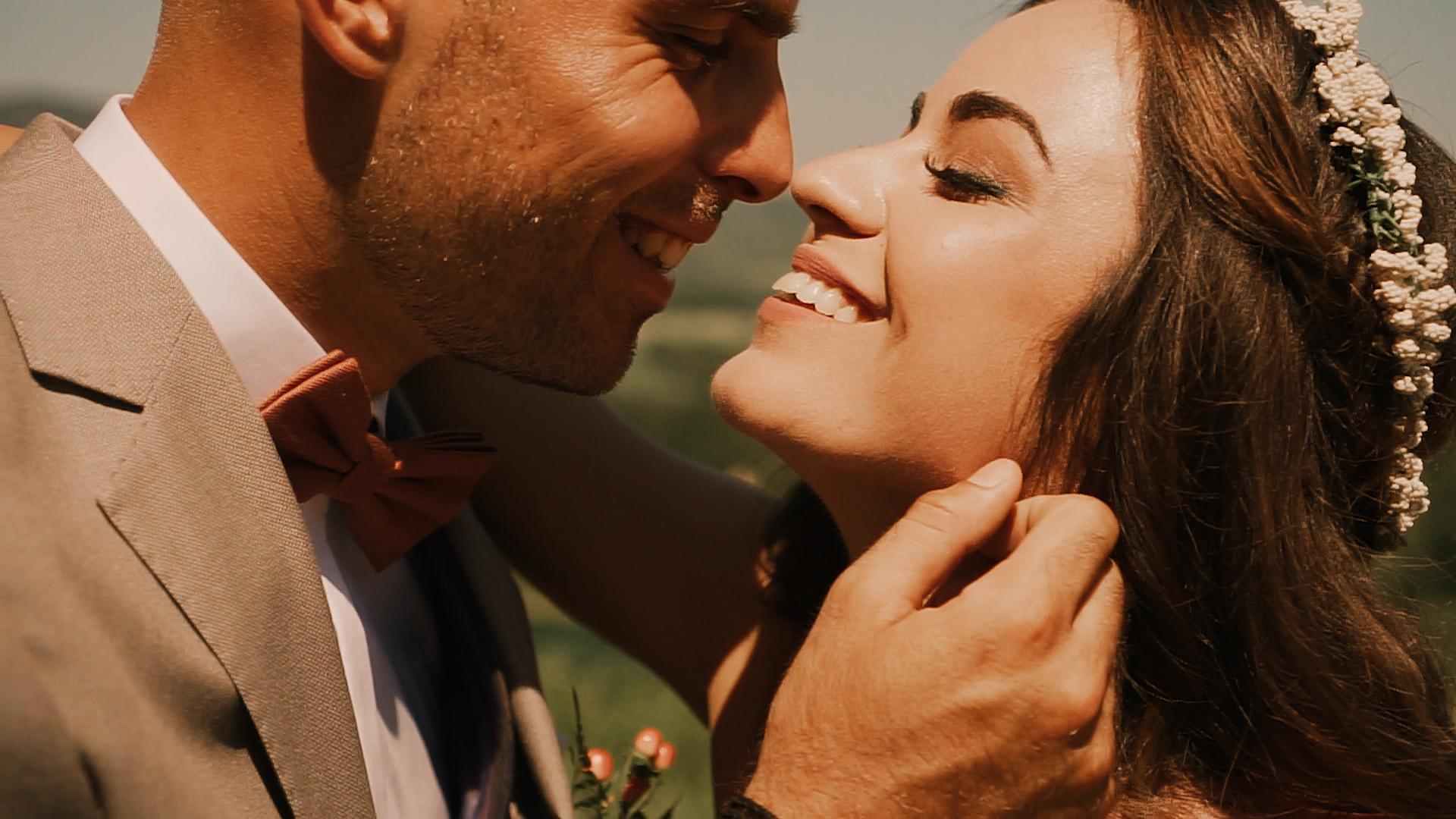 """Every Moment"" – Anna&Dani Wedding Highlight Film"