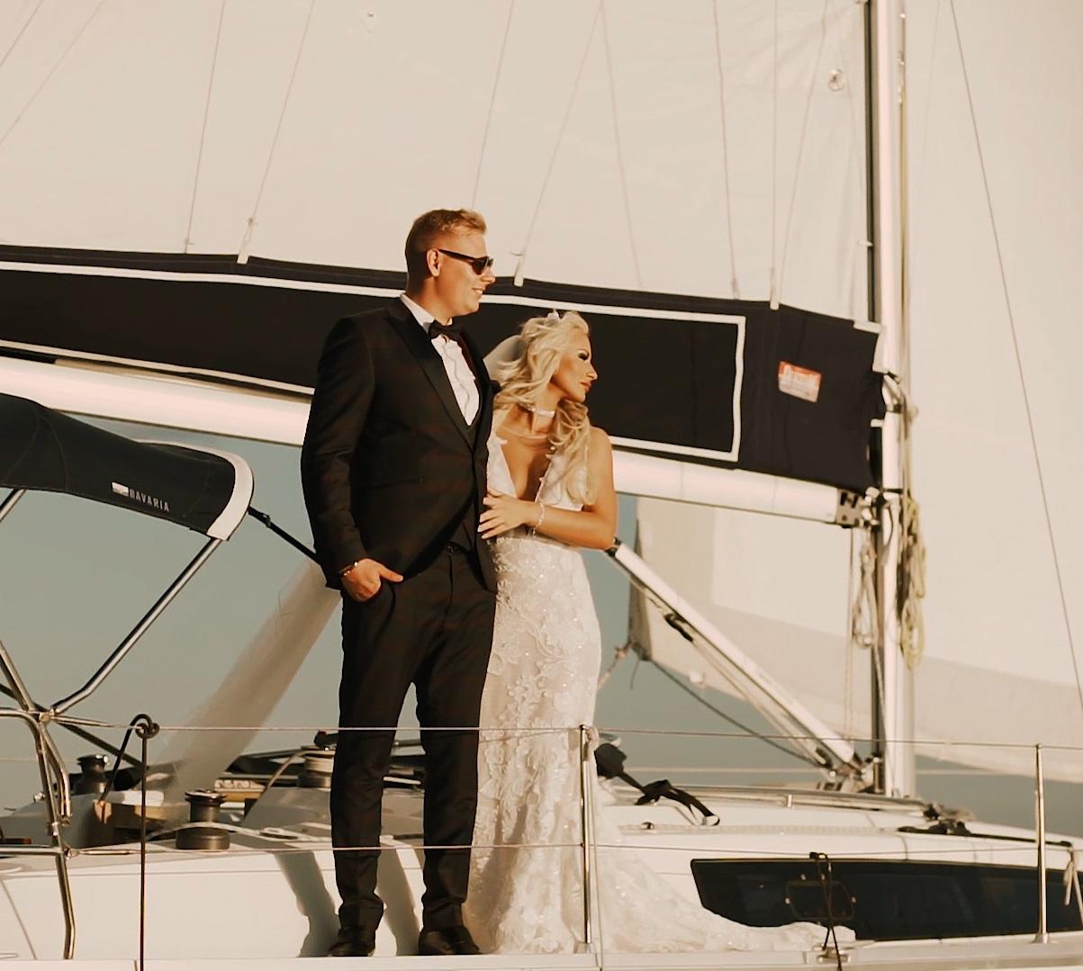 Geri & Reni – Wedding Highlight Film